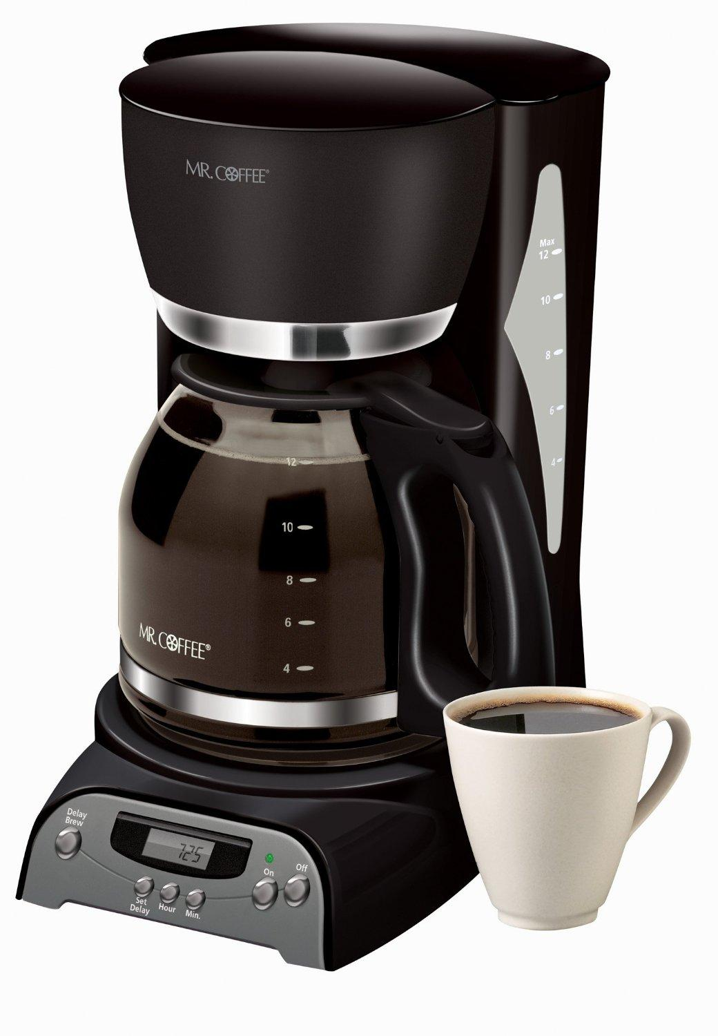 (Discounted) Mr Coffee Small Appliances