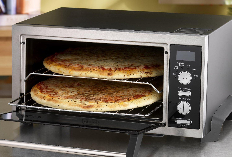 Countertop Oven Delonghi : Discounted) Delonghi Small Appliances