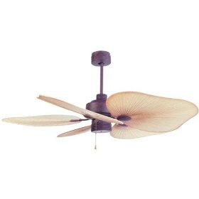 Ellington Tah52cs5 Tahiti Ceiling Fan