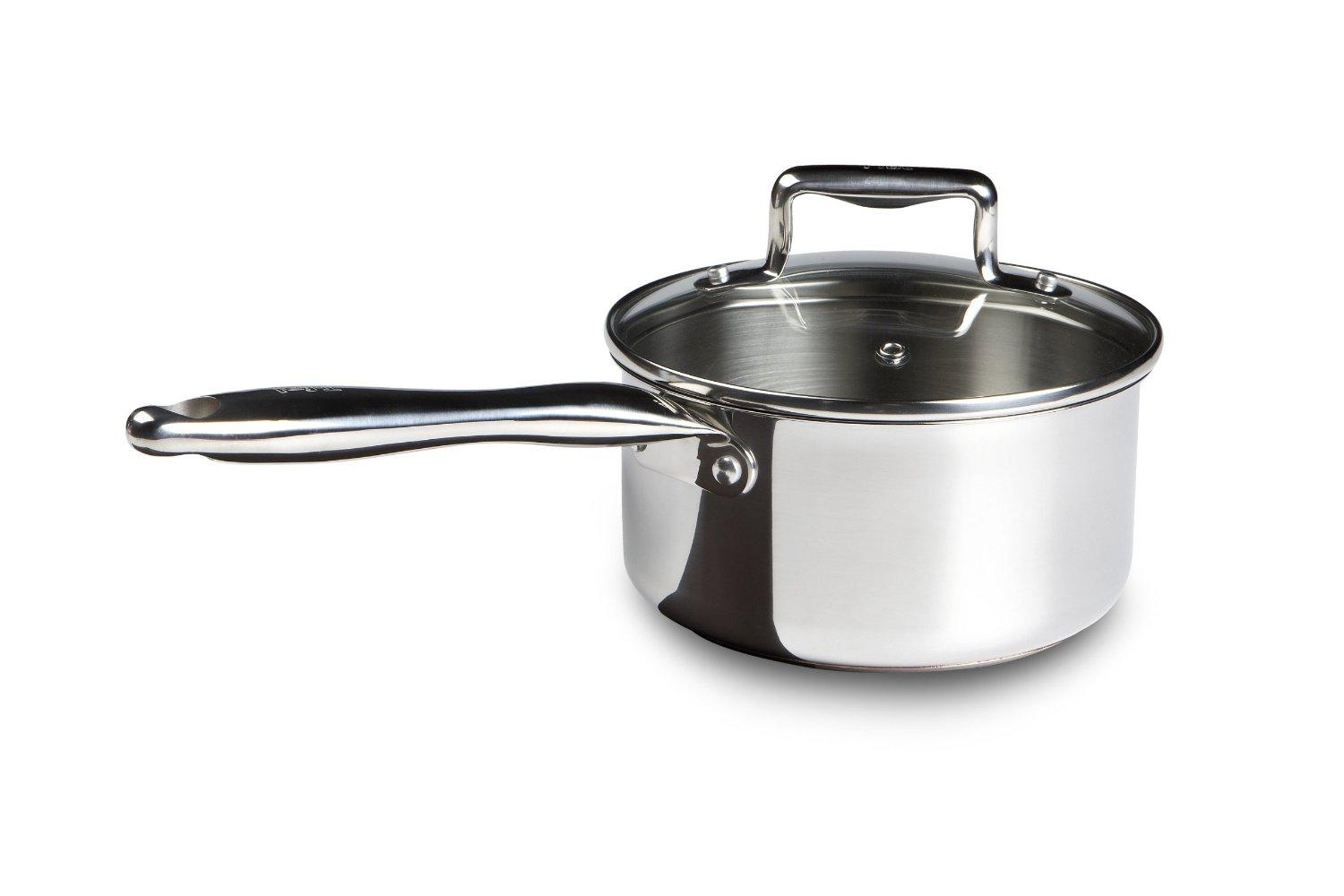 Discounted T Fal Performance Stainless Steel Copper