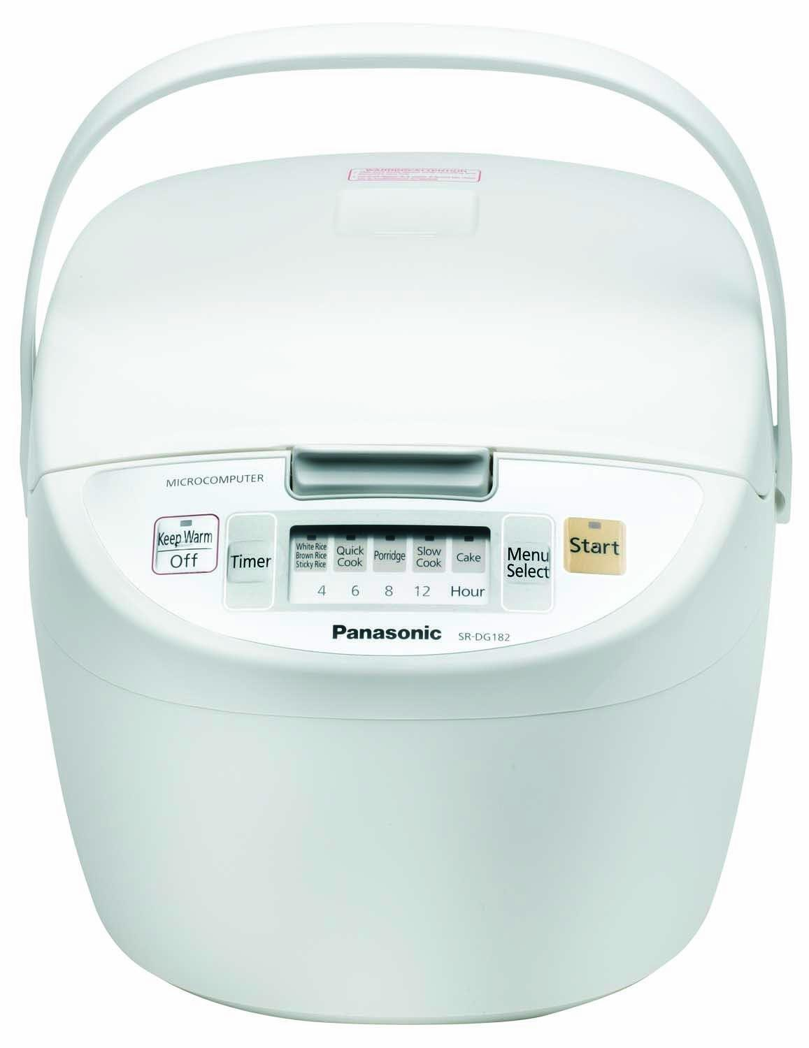 Discounted Panasonic Small Appliances