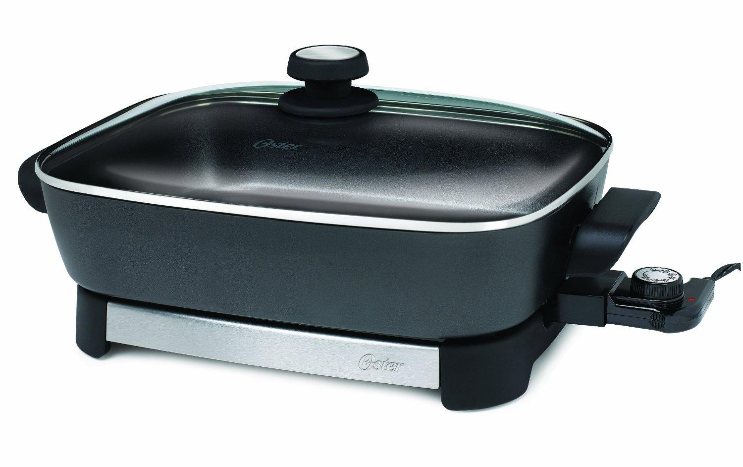 Discounted Oster Small Appliances