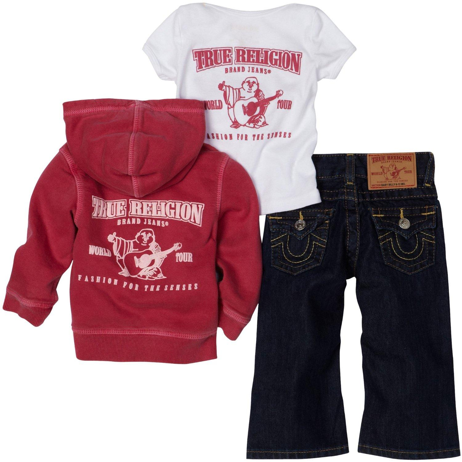 f54d6771e True religion for baby girl - Amazon student free 2 day shipping code