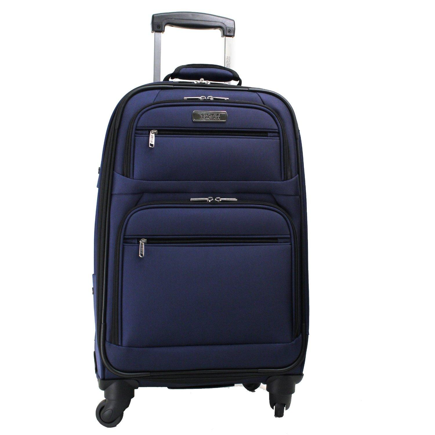 Kenneth cole reaction luggage uk prices