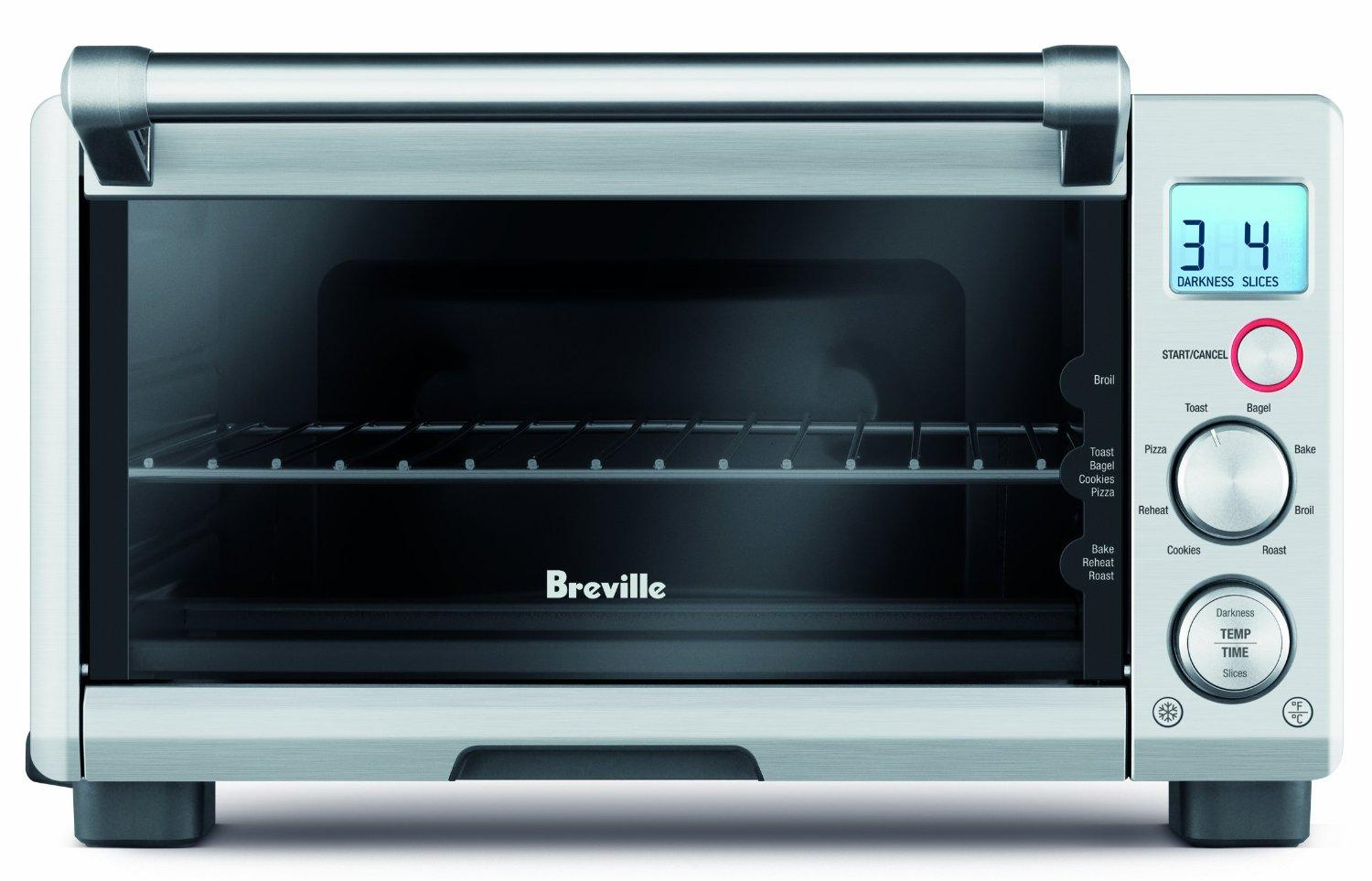 Discounted Breville Small Appliances