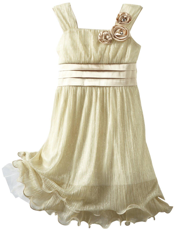 discounted my michelle girls 7 16 wire hem dress. Black Bedroom Furniture Sets. Home Design Ideas