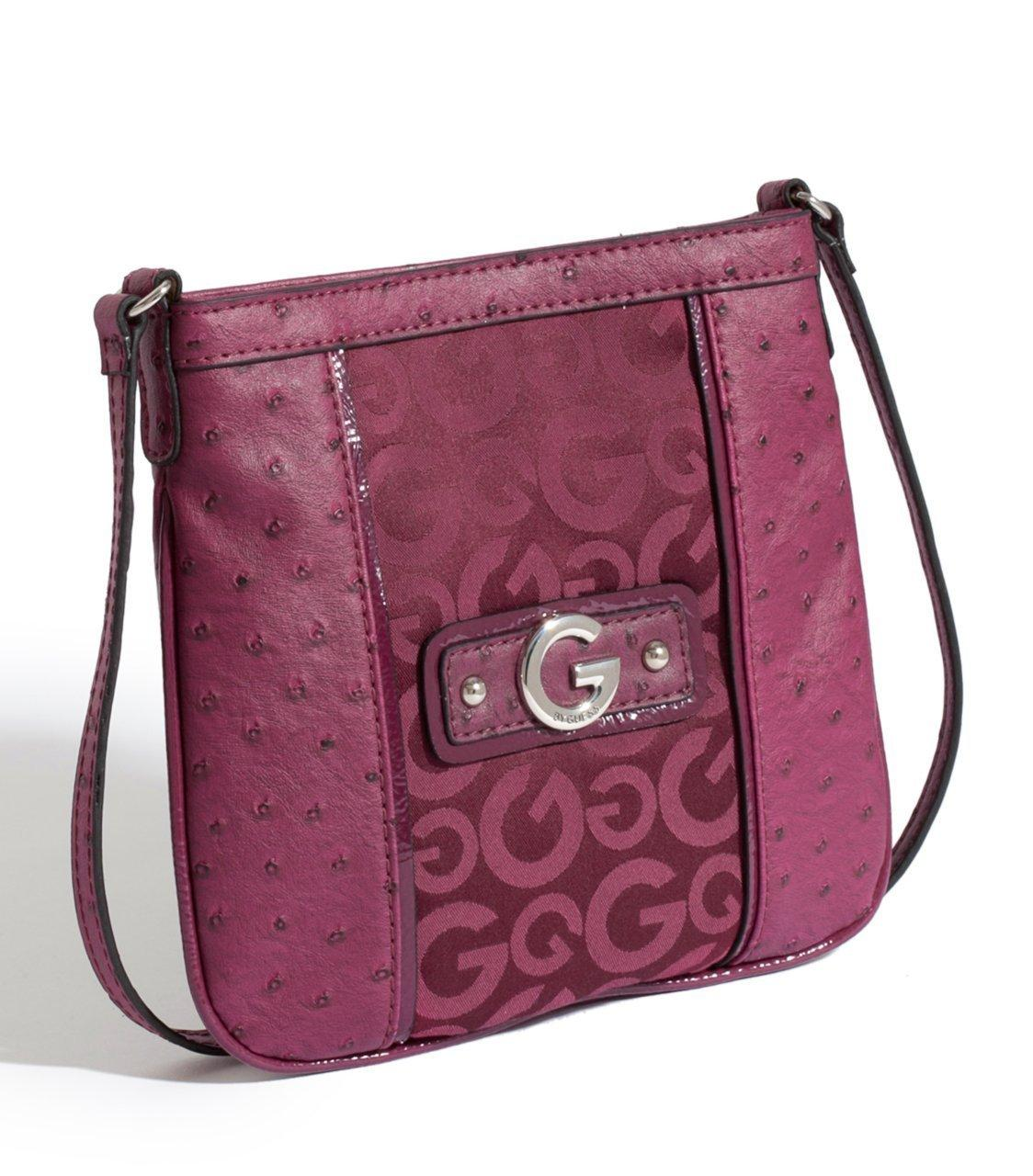 Discounted G By Guess Dancing G Cross Body Bag