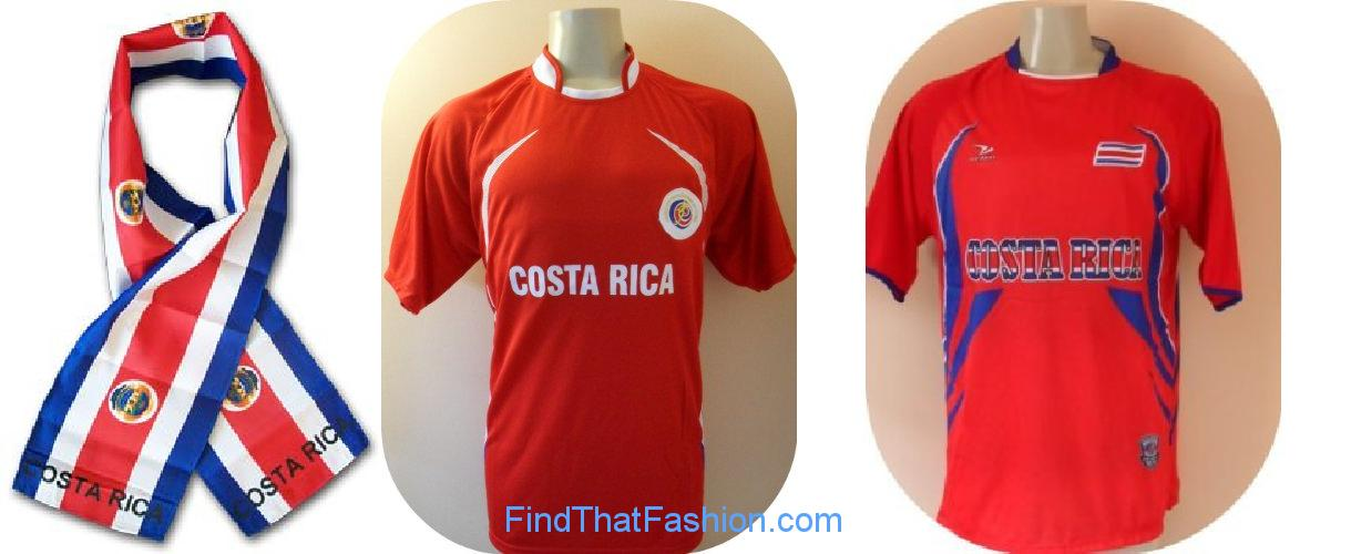 Costa Rican Clothing