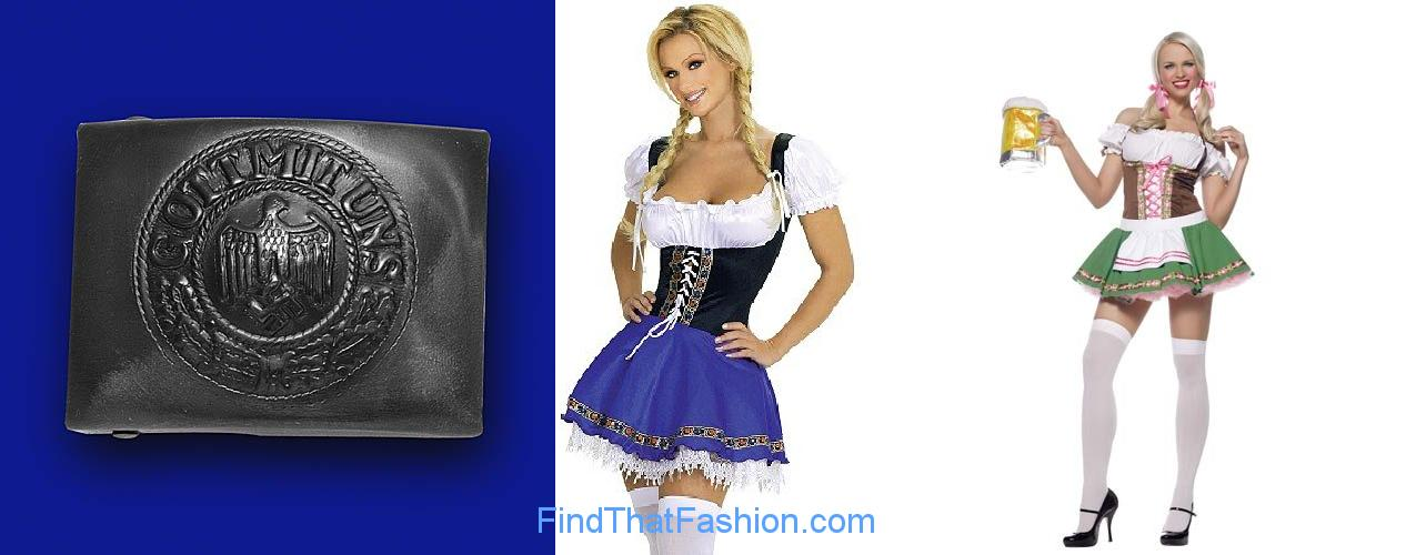 German Clothing
