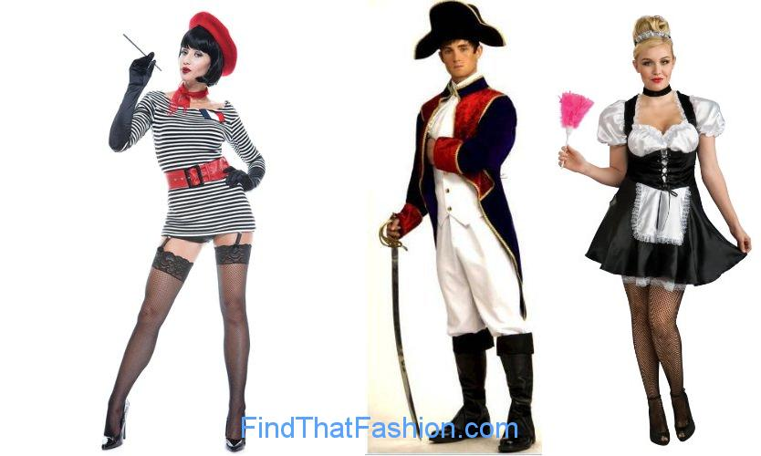 France Costume