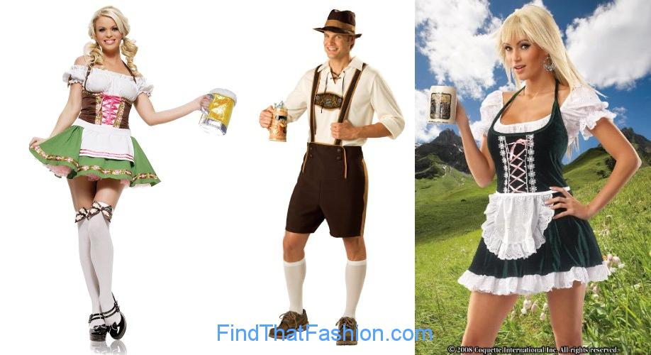German Costume
