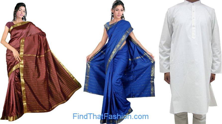 sc 1 st  Find That Fashion & Indian Traditional Dress