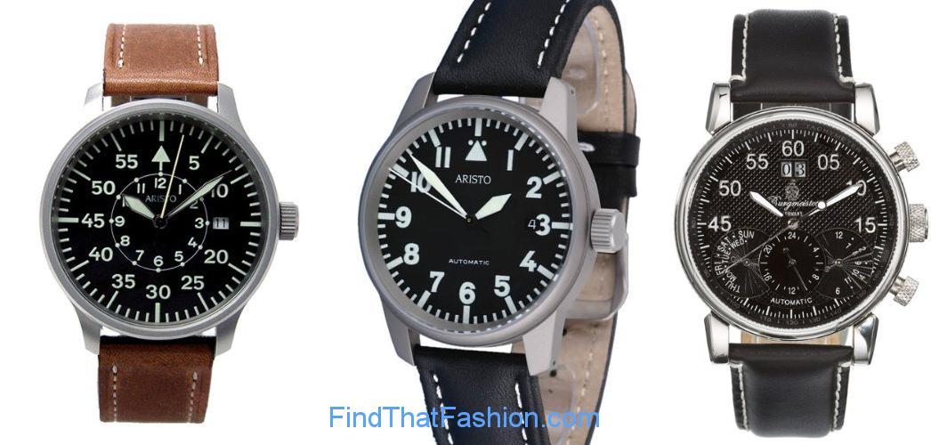 f82d5e2e864 Aristo Watches