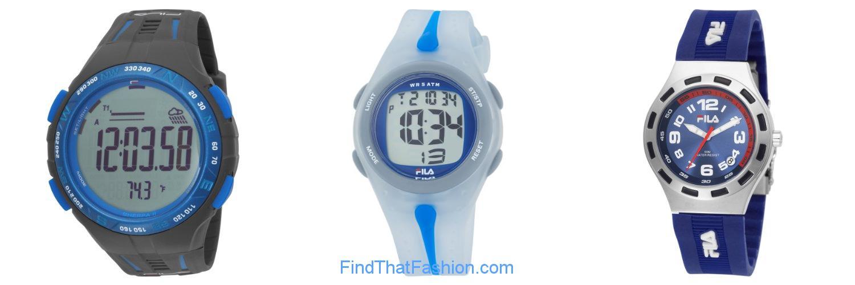 eaefb4d66543 Fila Watches