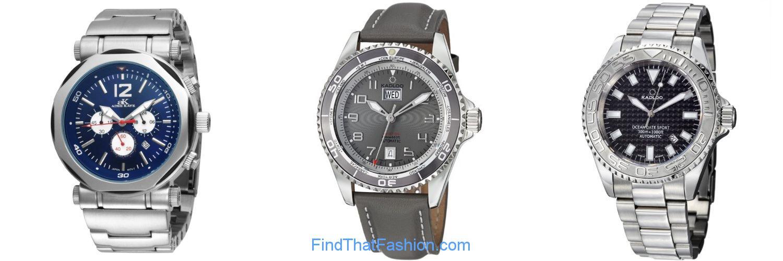 Kadloo Watches