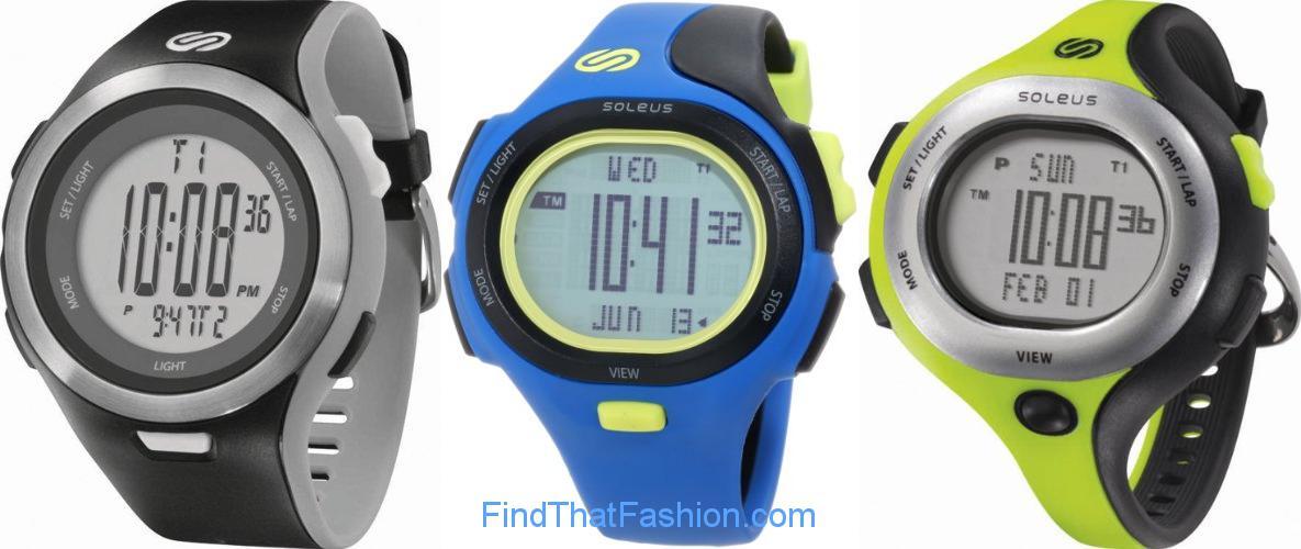 soleus watches