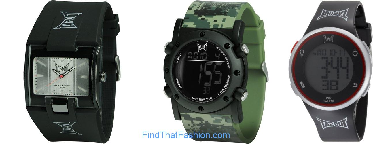 TapouT Watches