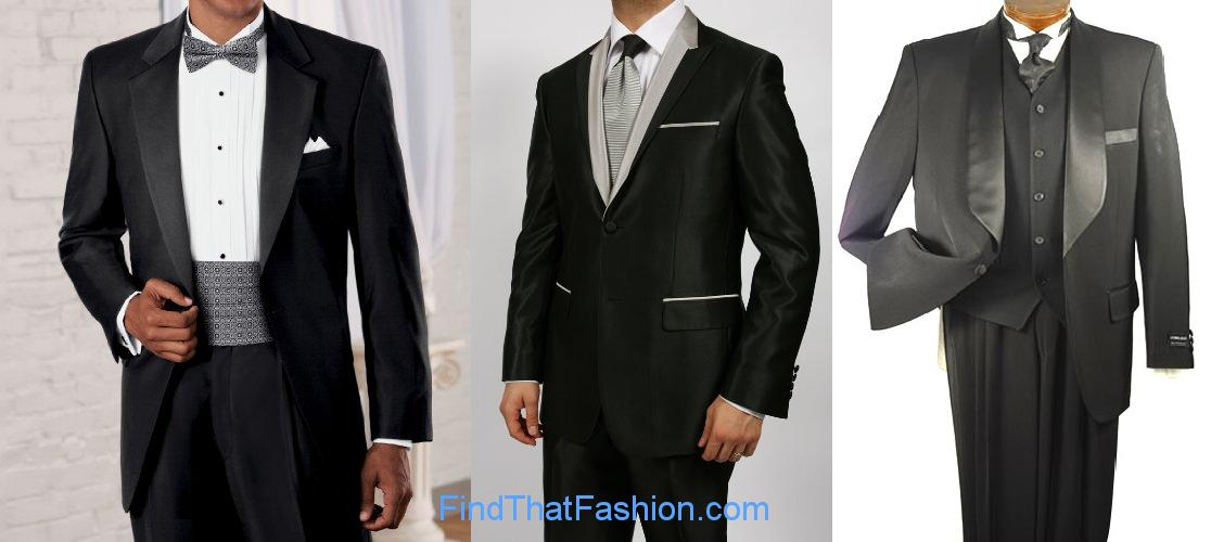Best Man Fashion