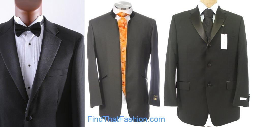 Best Man Suits