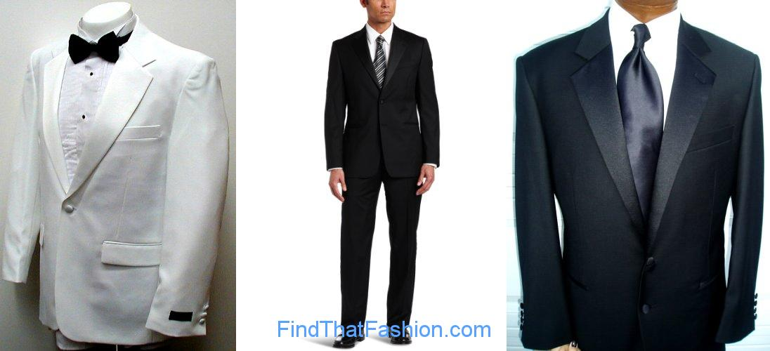 Best Man Wedding Suits