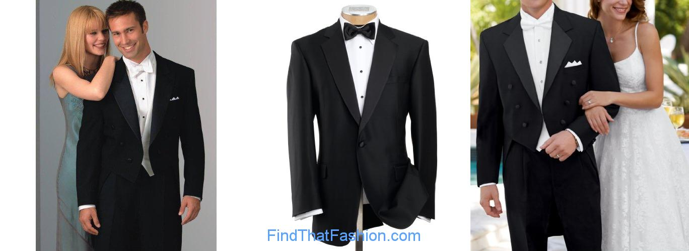 Groomsman Suits