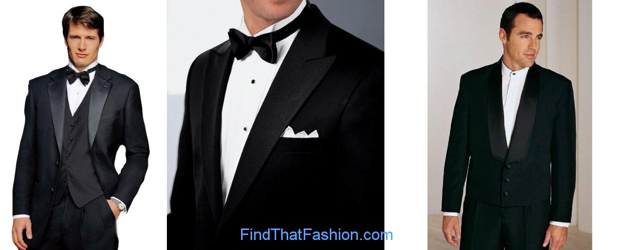 Groomsman Wedding Suits