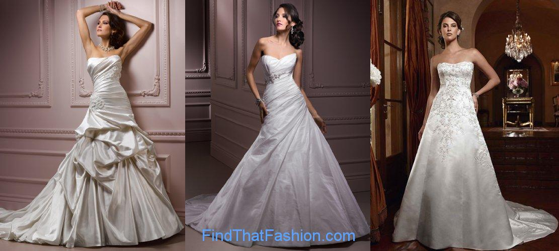 Angelo Bridal Gowns