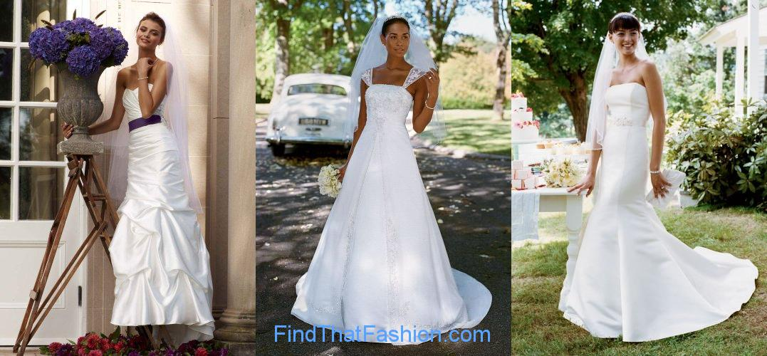 Best Bridal Gowns