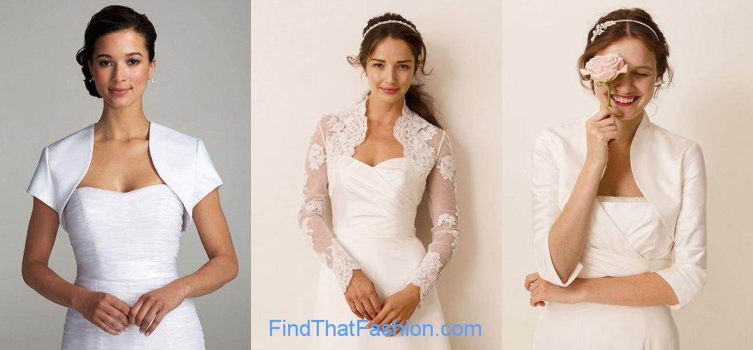 Bridal Gowns With Sleeves