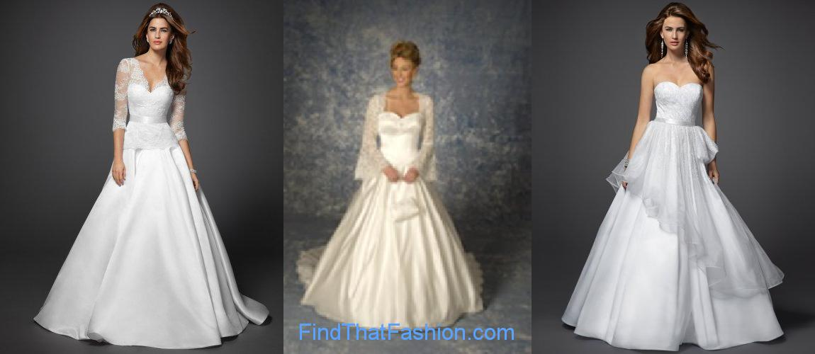 Bridal Princess Gowns