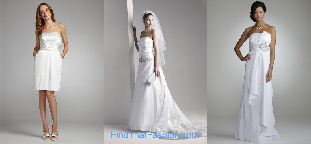 Bridal Wedding Gowns
