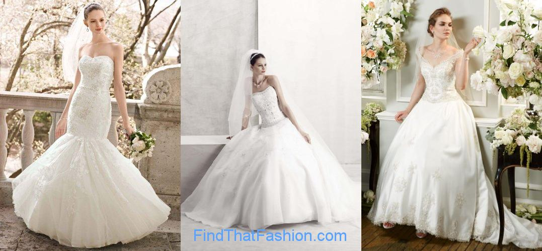 Expensive Bridal Gowns