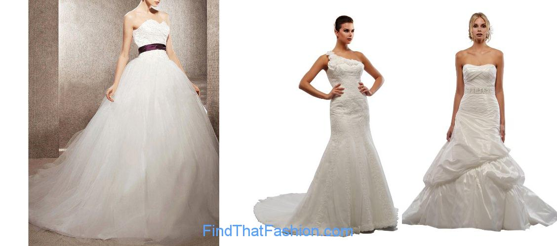 Inexpensive Bridal Gowns
