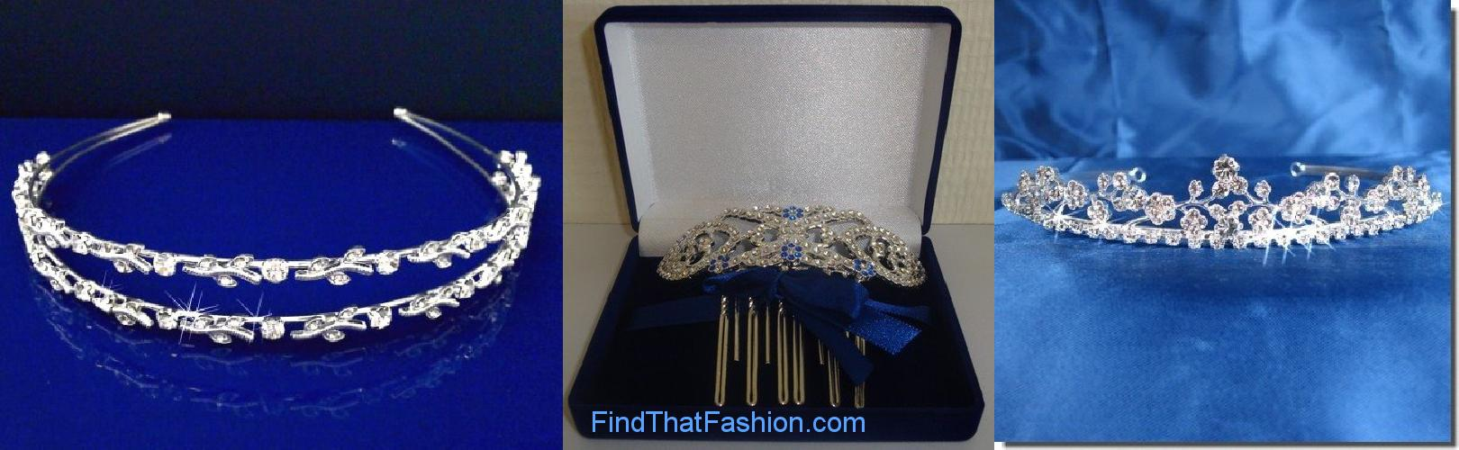 Bridal Headpieces Wedding Fashion