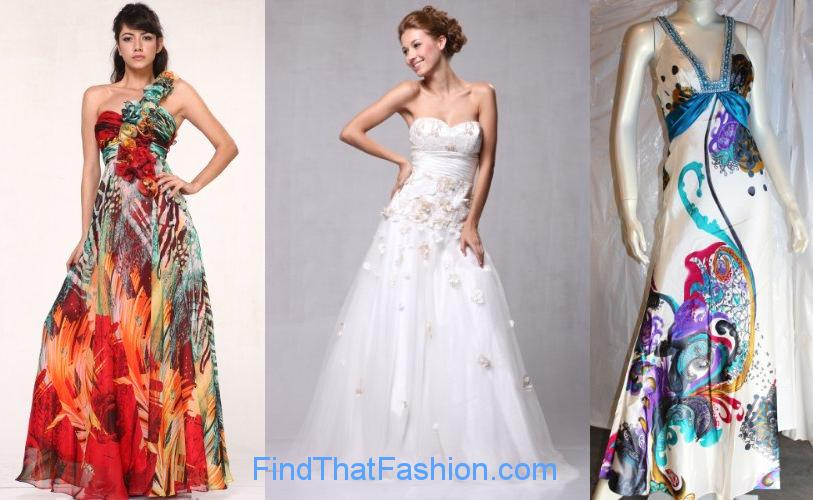 Cinderella Wedding Fashion