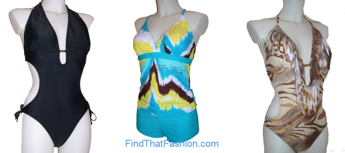 NW Sales Connection Womens Swimwear