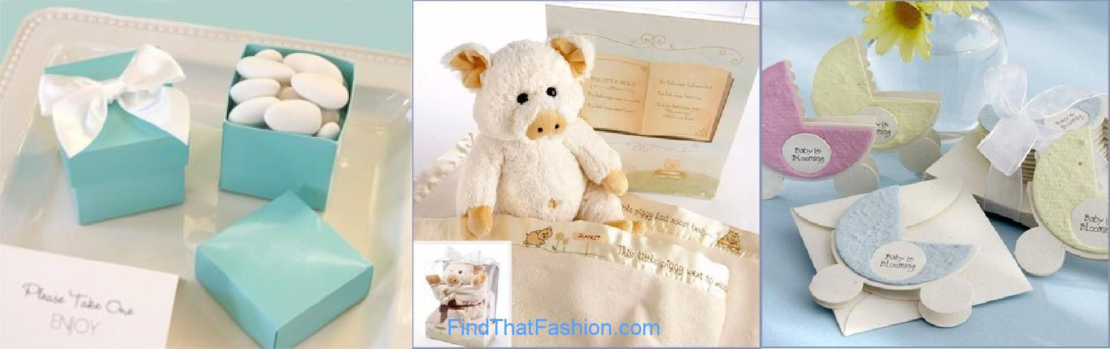 PrettyBabyGifts Baby Shower Gifts