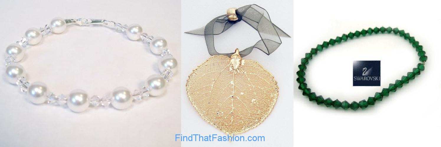 Handmade Wedding Jewelry