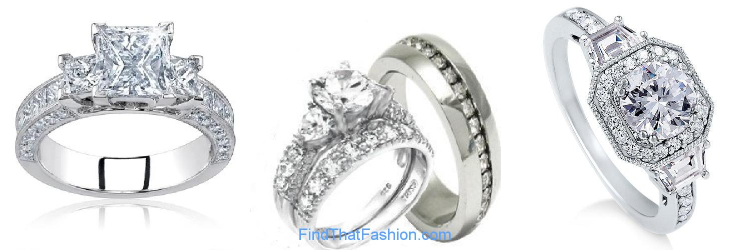 Wedding Ring Wedding Jewelry
