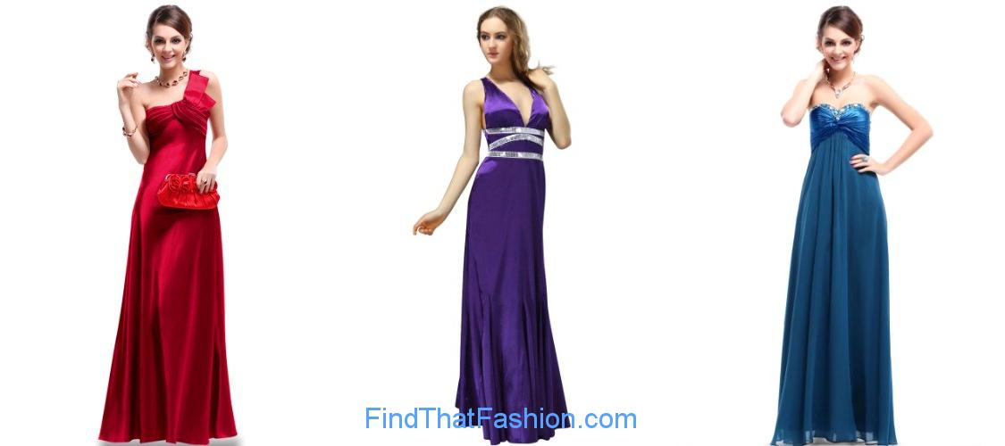 Ever Pretty Prom Dresses