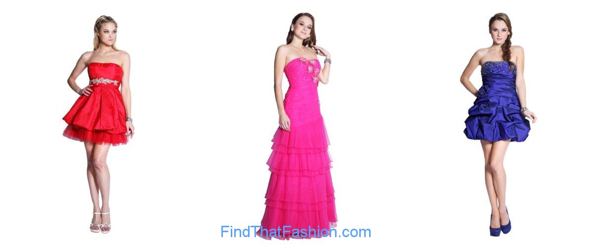 FineBrandShop Prom Dresses
