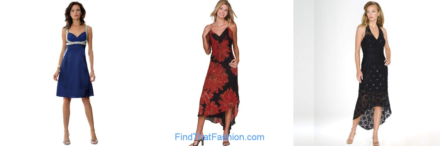 FORMAL GALLERY Prom Dresses