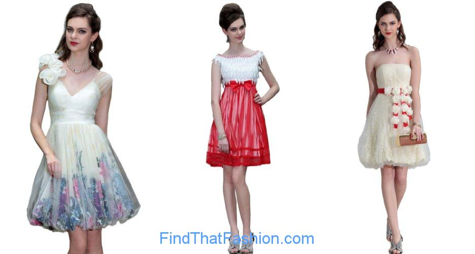 Orifashion Prom Dresses