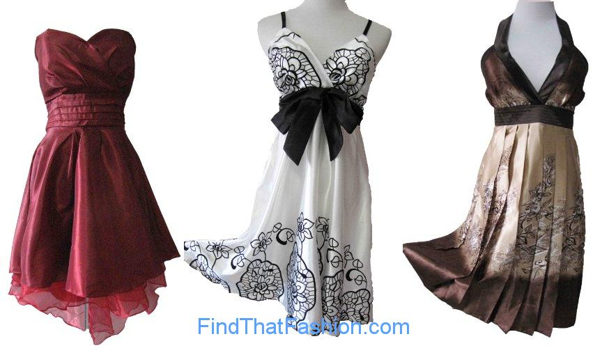 Thegraceboutique Prom Dresses