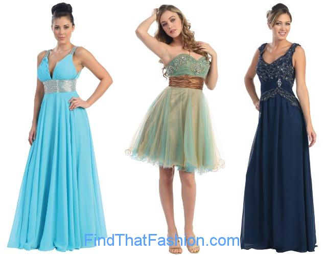 US Fairytailes Prom Dresses