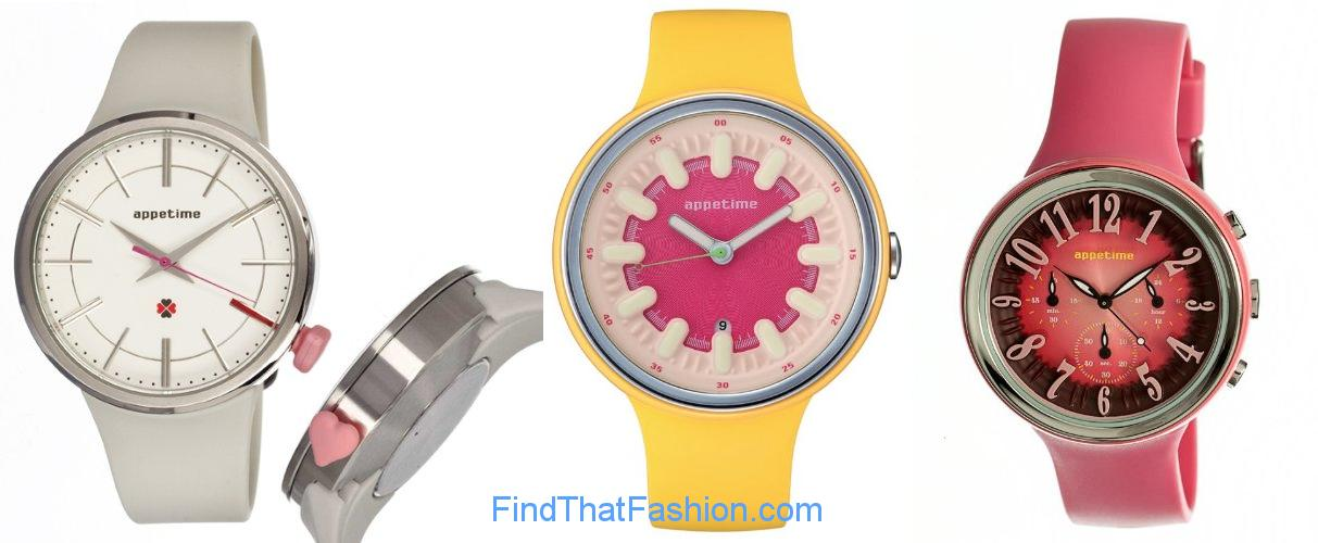 Appetime Watches