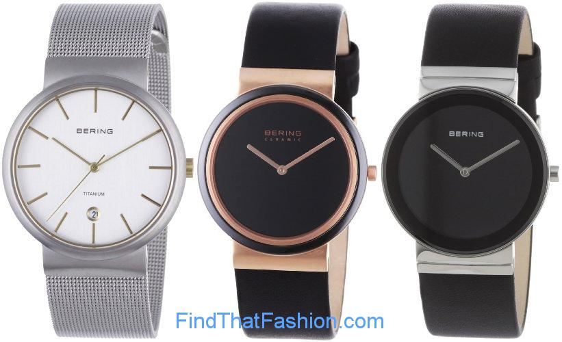 Bering Time Watches