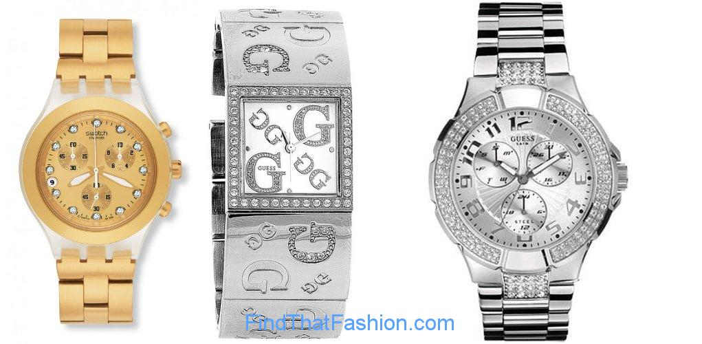 G By GUESS Watches