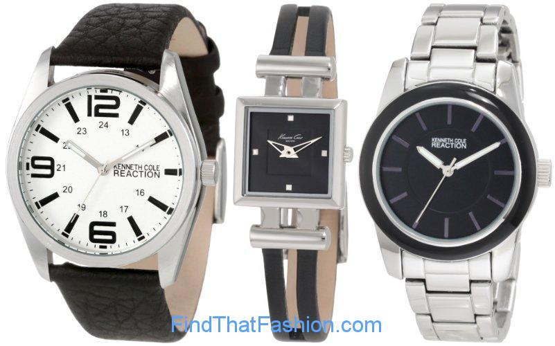 Kenneth Cole REACTION Watches