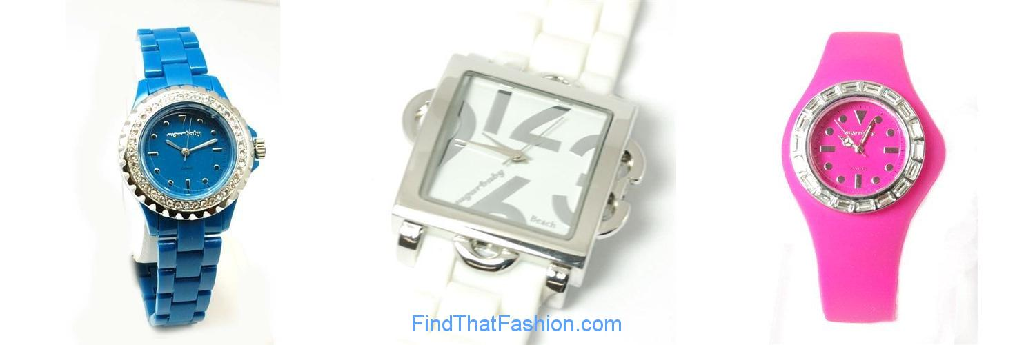 Sugarbaby Watches